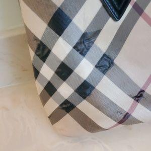 Burberry Bags - Authentic Burberry Nova Check Shoulder Bag
